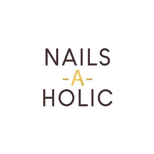 Nails-A-Holic
