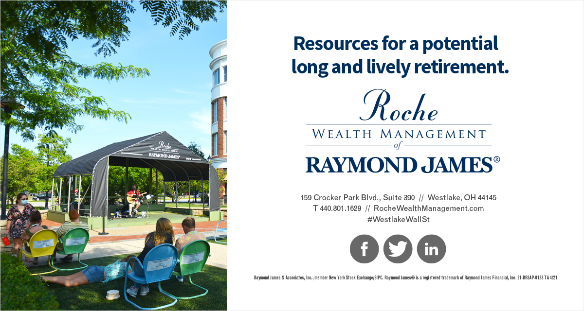 Roche Wealth Management of Raymond James