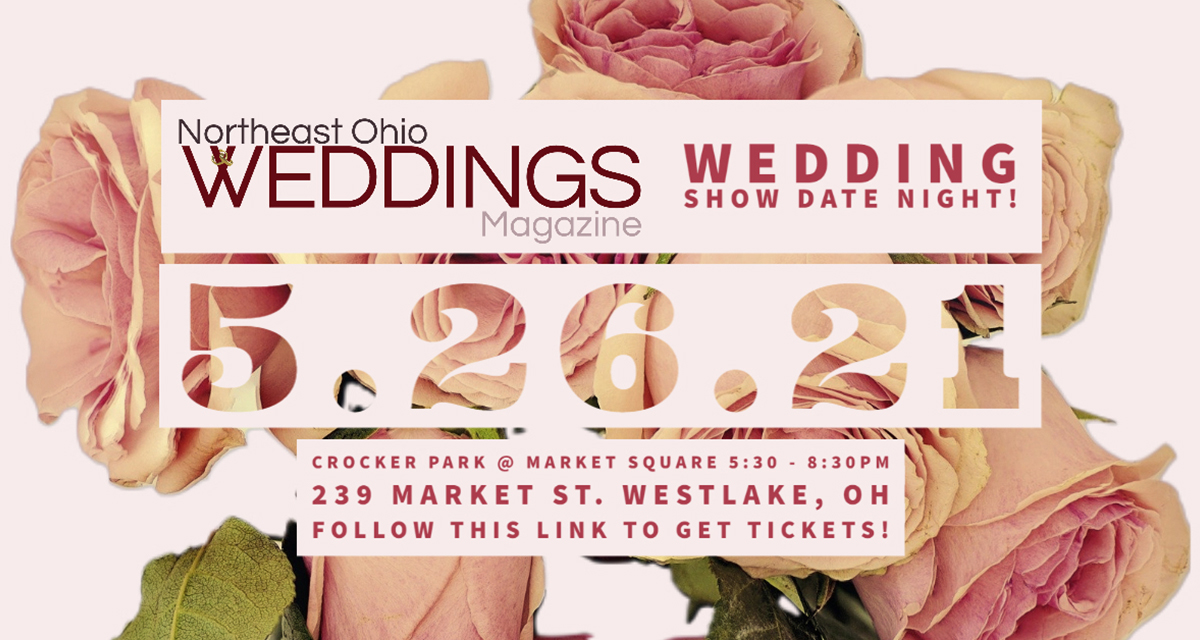 Wedding Show Date Night!