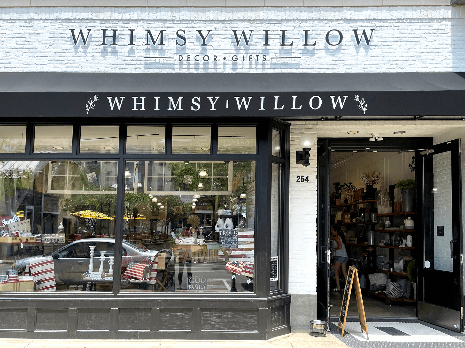 Whimsy Willow