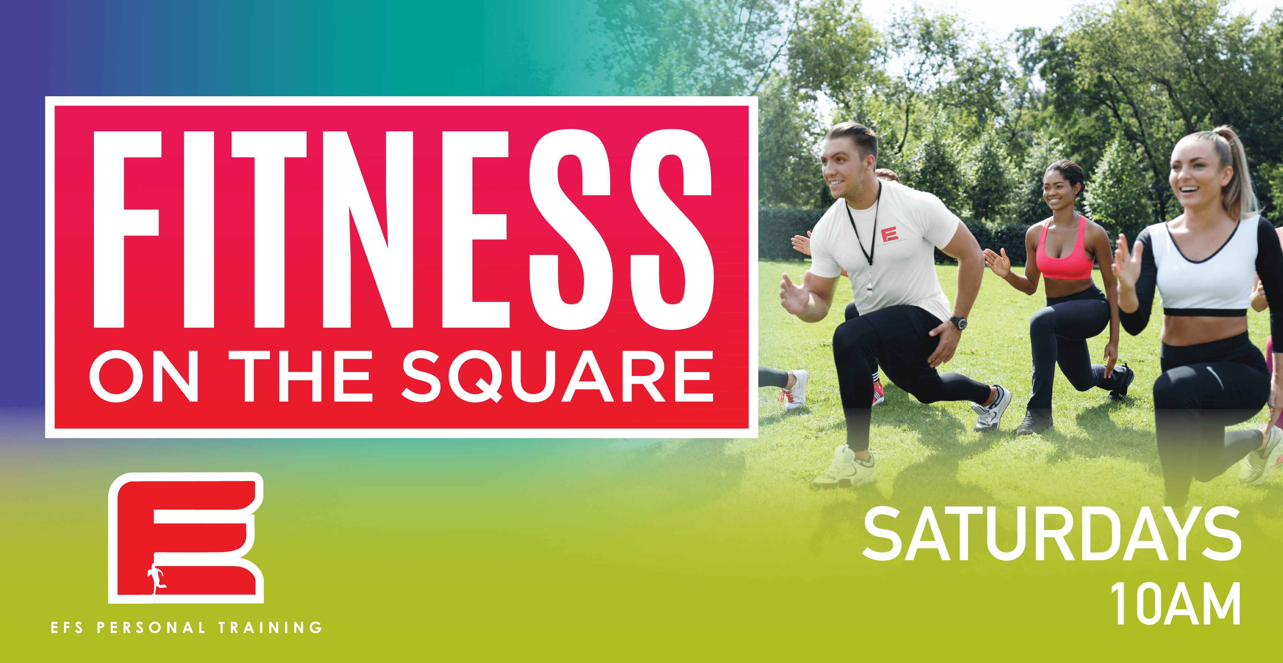 Fitness on the Square